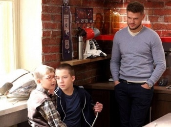 программа СТС love: Семейный бизнес 26 серия
