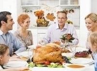 программа Усадьба: Семейный обед 4 серия