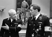 программа Советское кино: Семнадцать мгновений весны 9 серия