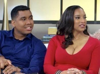 программа TLC: Семья Шантель Неразбериха с Роялом