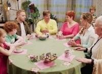 Семья Светофоровых Продолжение в 13:05 на канале