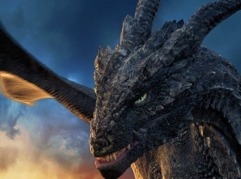 Сердце дракона 3: Проклятье чародея кадры