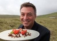 программа Кухня ТВ: Северная кухня с Тареком Тейлором 3 серия
