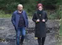 программа ТВ 1000 русское кино: Северное сияние Шорох крыльев 1 серия