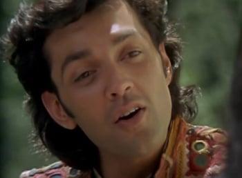 программа Индия ТВ: Сезон дождей