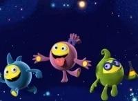 программа Карусель: Шаранавты Герои космоса
