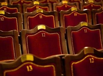 Шедевры мирового музыкального театра Гамбургский балет Нижинский Постановка Джона Ноймайера в 21:50 на канале Культура