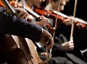 Шедевры хоровой музыки Валерий Полянский и хор Государственной академической симфонической капеллы России в 17:45 на канале Культура