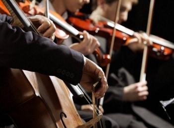 Шедевры хоровой музыки Хор Московского Сретенского монастыря в 17:45 на канале Культура