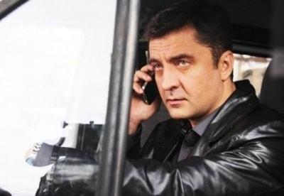 Ян Цапник и фильм Шеф. Возвращение