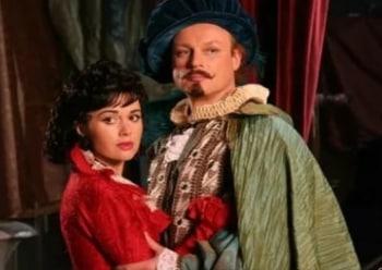 программа Наш киномир: Шекспиру и не снилось 1 серия