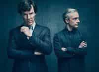 программа Киносерия: Шерлок 2 серия