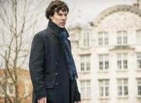 программа Киносерия: Шерлок Его последний обет