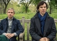 Шерлок Шесть Тэтчер в 21:15 на канале