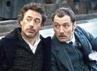 программа Кинокомедия: Шерлок Холмс