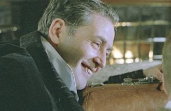 Шерлок Холмс и доктор Ватсон: Король шантажа кадры