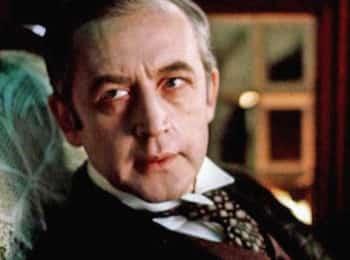 программа Первый канал: Шерлок Холмс и доктор Ватсон Вместе навсегда