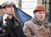 Шерлок Холмс Любовницы лорда Маулбрея кадры