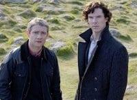 программа Первый канал: Шерлок Холмс: Рейхенбахский водопад