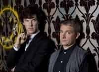 программа Первый канал: Шерлок Холмс: Собаки Баскервиля