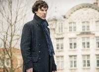 программа Киносерия: Шерлок Знак трех