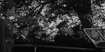 кадр из фильма Щит и меч Приказано выжить