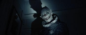 программа Кинопремьера: Шкатулка дьявола