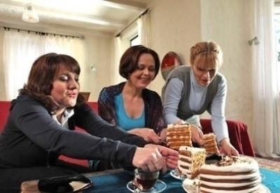 Школа для толстушек - фильм, кадры, актеры, видео, трейлер - Yaom.ru кадр
