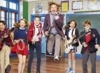 программа Nickelodeon: Школа рока Соберёмся!