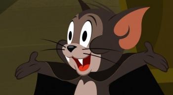 программа Cartoon Network: Шоу Тома и Джерри Ведьмина помощь