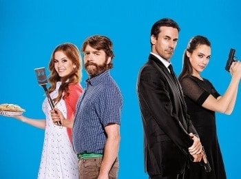 Шпионы по соседству фильм (2016), кадры, актеры, видео, трейлеры, отзывы и когда посмотреть | Yaom.ru кадр