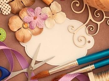 Штучная работа Цветы из пористой резины в 12:15 на канале