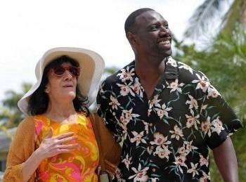 программа Комедийное: Шутки в сторону 2: Миссия в Майами
