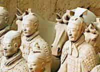 Сиань Глиняные воины первого императора в 11:50 на канале