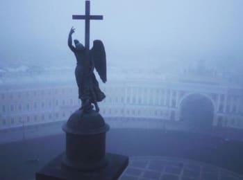 программа Санкт-Петербург: Сим победиши
