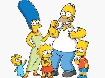 программа FOX: Симпсоны Милхаус здесь больше не живет