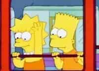 Симпсоны 21 серия в 16:10 на канале