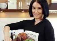 Скандинавская кухня с Сарой 8-я серия