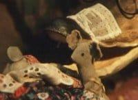 Сказка о глупом мышонке кадры