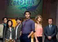 программа ТВ3: Скорпион 39 серия