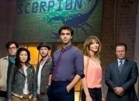 программа ТВ3: Скорпион 62 серия