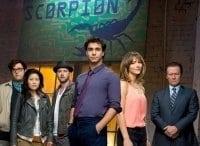 Скорпион 70 серия в 02:30 на канале