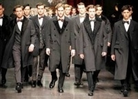 программа Fashion One: Следим за трендом 4 серия