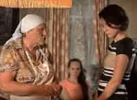 программа ТВ3: Слепая 552 серия Дурная кровь