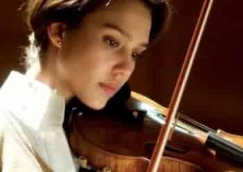 Слепая-Скрипка