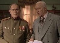 программа Звезда: Смерть шпионам Крым 6 серия