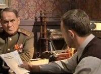 Смерть шпионам. Крым 8-я серия