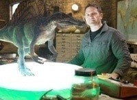 Смертоносные динозавры Тайные навыки в 18:00 на канале