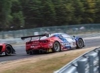 программа Авто Плюс: SMP Racing Чемпионаты 4 серия