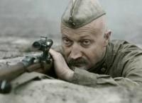 Снайпер Герой сопротивления 1 серия в 15:25 на канале
